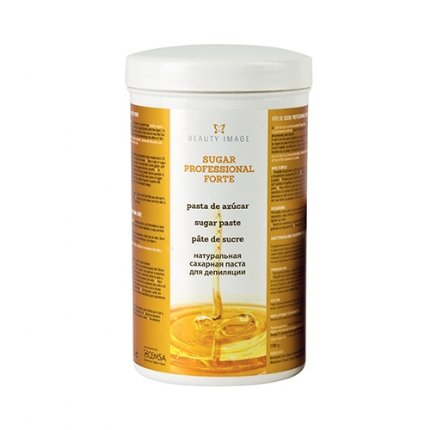 Professional Sugaring Paste Forte Jar 35 oz (1kg)