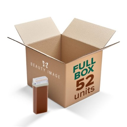 Cappuccino Roll-on - 52 Units Box
