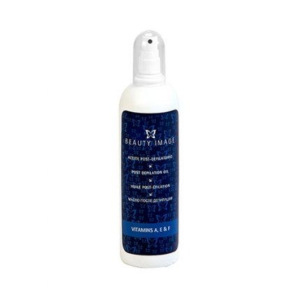 Post-depilatory Calming Oil 16.9 fl Oz (500 ml)