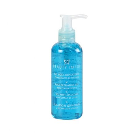 Post depilatory Gel 6.8 fl Oz (200 ml)