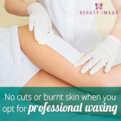 Professional hair removal products