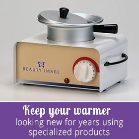 Waxing Accessories Wax Warmer