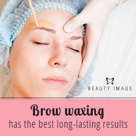 The Perfect Eyebrows: Waxing Tweezing Threading or Shaving—Which One