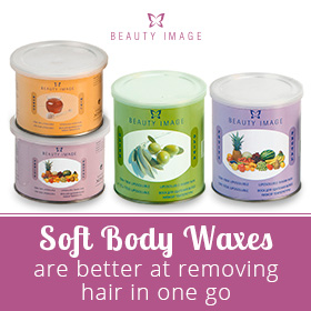 Soft Body Waxes for Intimate Waxing