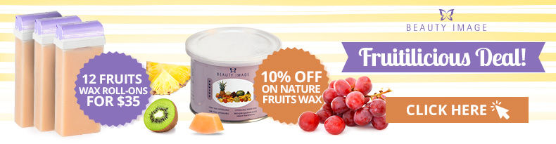 Fruitilicious Discount