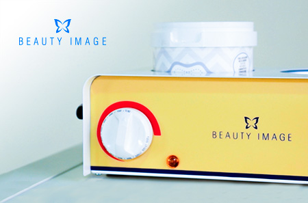 Beauty Image's Wax Heater