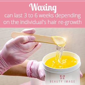 Laser Hair Removal Vs Waxing Which One Should I Choose