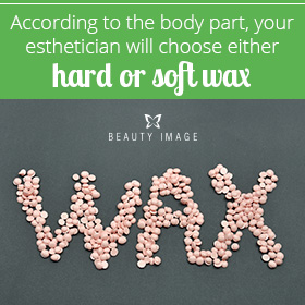 Hard Body Waxes to Getting Waxed for the First Time