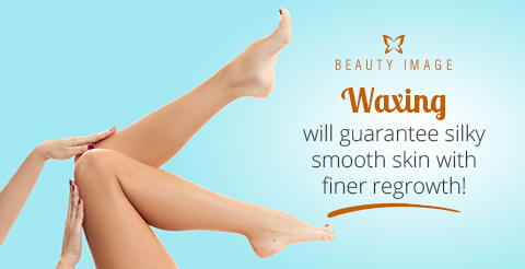 9 Benefits Of Waxing