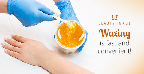 9 Benefits of Waxing
