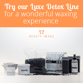 Hard Wax Luxe Detox Micropearls