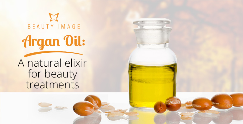 Argan Oil Benefits for Skin Bottled Oil and Nuts