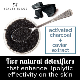 Caviar and Activated Charcoal