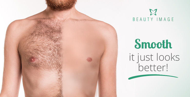 Male Full Body Waxing