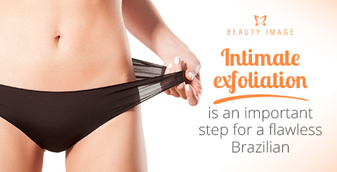 How To Exfoliate Before Brazilian Wax