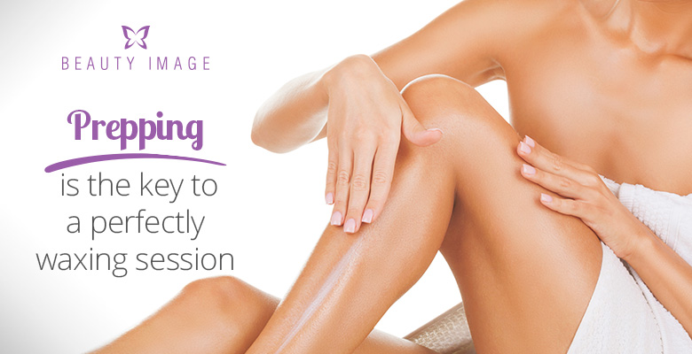Moisturizer Cream to a Silky-Smooth Waxing Session