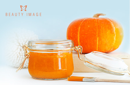 Pumpkin for Skincare