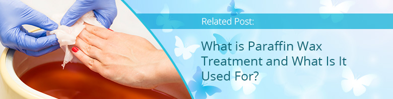 Related Post About Paraffin Wax