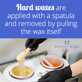 Differences Between Hard Wax and Strip Wax