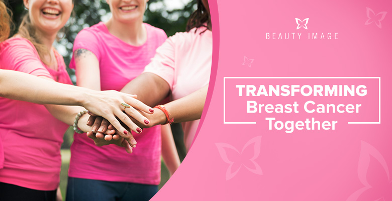 Our Ceo's Statement on Breast Cancer Awareness Month