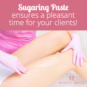 Soft Body Waxes and Sugaring