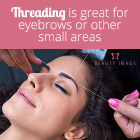 Soft Body Waxes and Threading