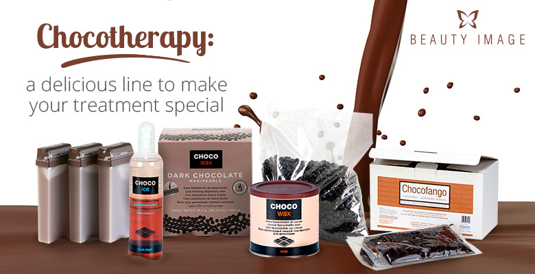 Skin Chocotherapy Basic Chocotherapy Line