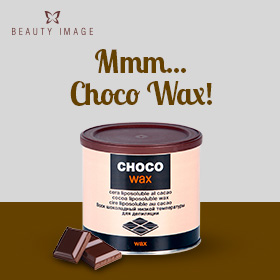 Choco Wax Can and Soft Body Waxes