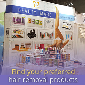 Post Waxing Care Products Exhibition