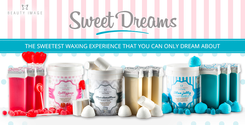 Sweet Dreams Hard Body Waxes and Roll-on Waxes